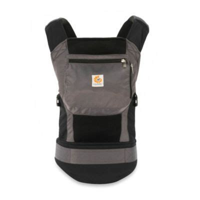 9in1 Ultimate Baby Carrier Gray Purple buy ergobaby performance collection ventus baby carrier in graphite from bed bath beyond