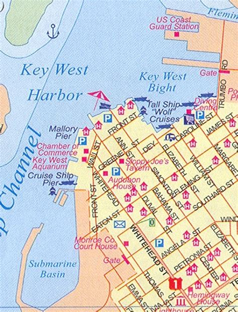 usa map key west 25 best ideas about west map on usa road map