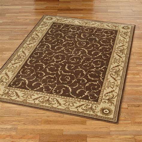somerset rugs somerset scroll area rugs