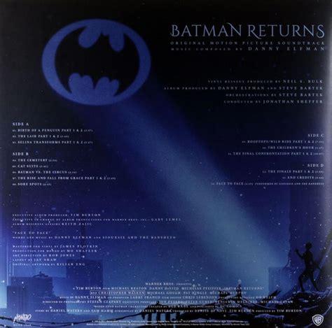 danny elfman batman soundtrack batman soundtrack danny elfman