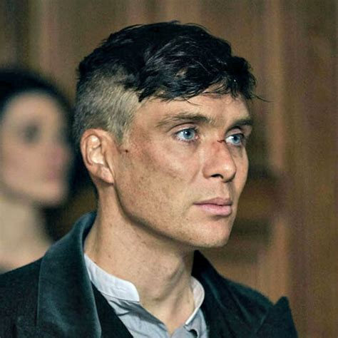 Thomas Shelby Hair | peaky blinders haircut men s hairstyles haircuts 2017