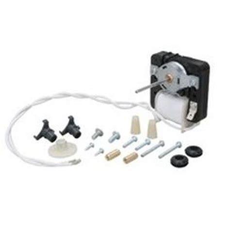 refrigerator evaporator fan replacement philco replacement refrigerator evaporator fan motor