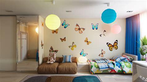 casting color  kids rooms