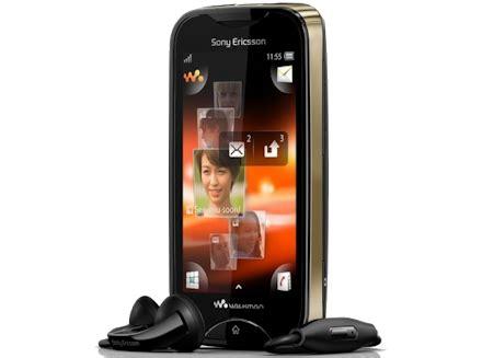 Sony Ericsson Mix Walkman Shijia Wt13i Full Phone