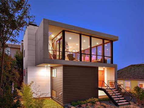 pb elemental crocket residence by pb elemental architecture