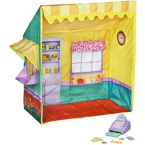 playskool house playskool pretend play tent house hut kid s toy gift ebay