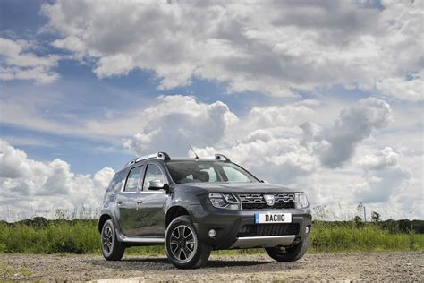 Renault Duster Starting Price Updated Dacia Duster Ready For Goodwood Debut Prices