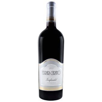 2007 carano zinfandel creek wine library