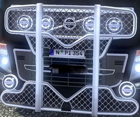 volvo trucks logo tuning parts bestmods net part 4