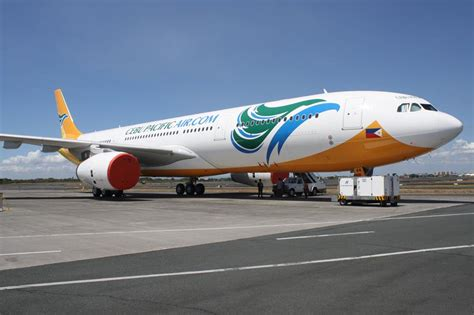 cebu pacific lifts most domestic air shipments in q1 portcalls asia asian shipping and