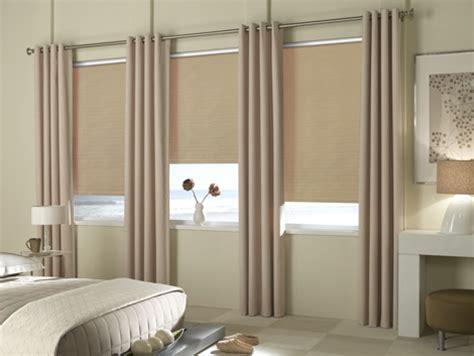 cortinas aislantes acusticas decora tu habitaci 243 n con cortinas roller black out