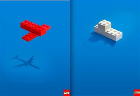 best ad 9 best minimalist print ads in the world