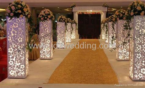 ideas for decoratingpillars for xmas wedding props decoration pillars ida1002 ida china manufacturer gifts crafts