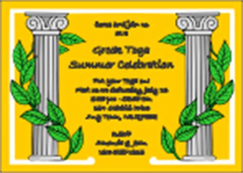 toga invitation template 5160 return address template with graduation theme