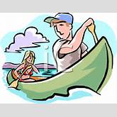 find clipart canoe and kayak clipart image 31 of 62
