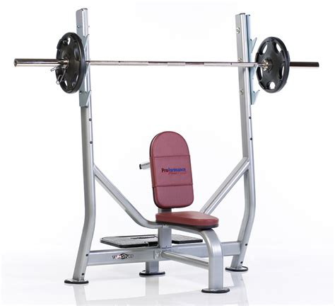 proformance plus olympic military bench press tuff