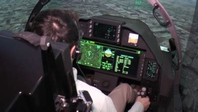 boeing reveals t x cockpit layout   defense content from