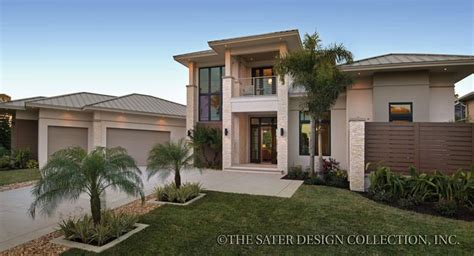 sater homes house plan moderno home plan moderno home design