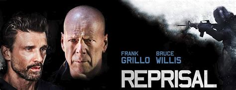 The Reprisal our deckard fears no reprisal starring frank