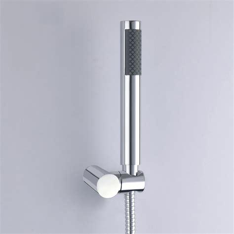Held Shower Holder by Convert A Held Shower Holder To Shower The Homy Design