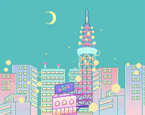 31 awesome pixel gif backgrounds tumblr images