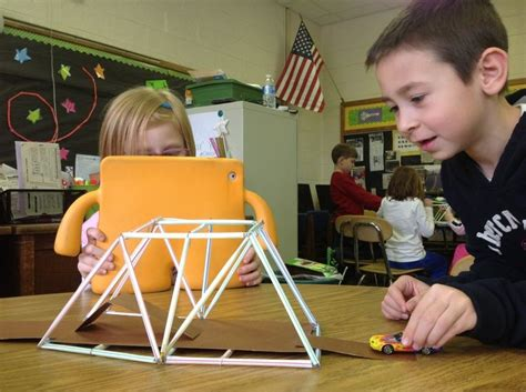 stem classroom projects 65 best my elementary stem class images on pinterest