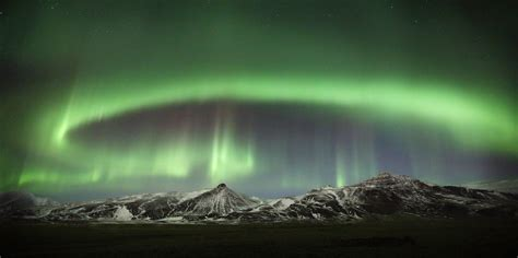iceland northern lights winter northern lights in iceland the