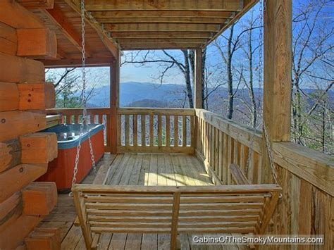 Above The Rest Cabin Rentals by Pigeon Forge Cabin Above The Rest 1 Bedroom Sleeps 4