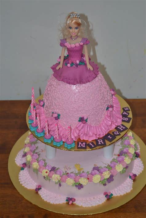 Princess Cake by Mypu3 Cake House Princess Cake