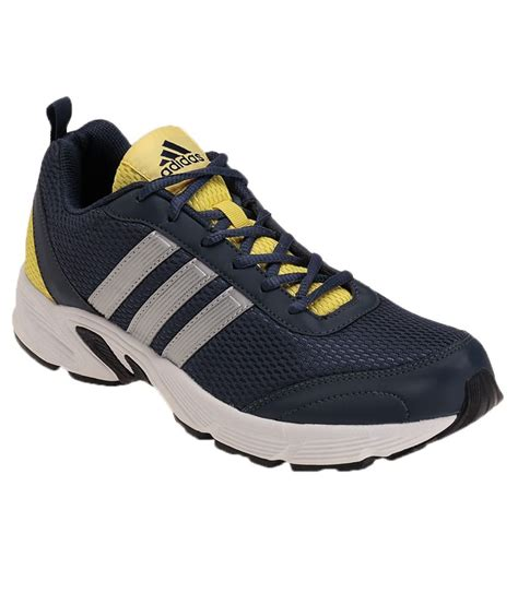 sports shoe adidas albis blue sports shoes buy adidas albis blue