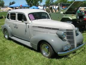 1937 Pontiac Sedan 1937 Pontiac 4 Door Sedan Custom 37 Pont 3 Flickr