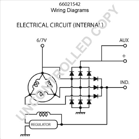 marine voltage regulator wiring diagram 12v voltage