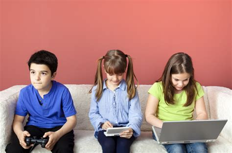 kids  electronic devices