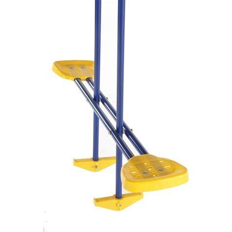 trapeze for swing set plum kids swing slide trapeze seesaw playground set buy