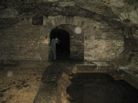 lemp brewery haunted house lemp brewery cave i d love to go ghost hunting at the