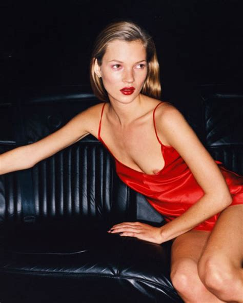 Kate Moss Slip Pictures by Kate Moss The World S Best Design Fashion