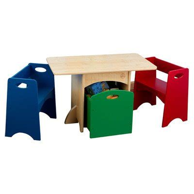 kidkraft table with primary benches kidkraft table with primary benches 5ive dollar market