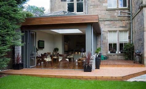 update   conservatory homebuilding renovating
