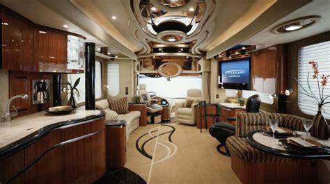 luxury motor coaches 8 luxury coach interiors you wont believe the coach