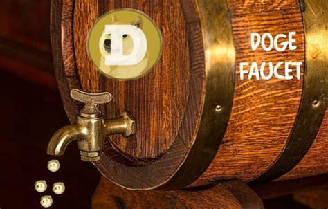 Faucet Doge by Faucet Dogecoin Diretti Pi 249 Remunerativi Web