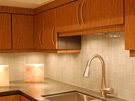 Kitchen Backsplash Glass Subway Tile Home Design Glass Subway Tile Kitchen Backsplash