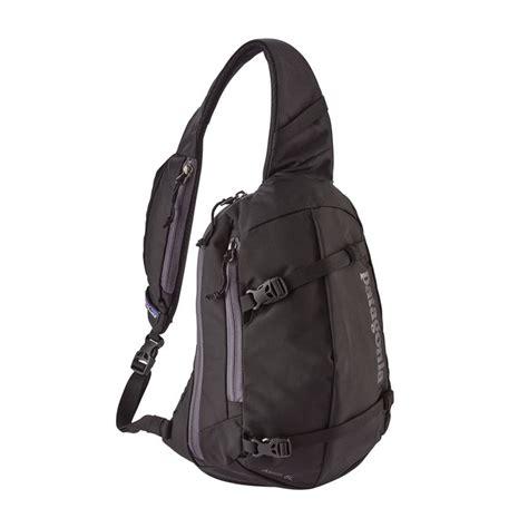 Sling Bag Teeneger 2 Kantong patagonia atom sling bag 8l one backpack