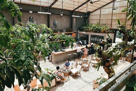tempat tato di jakarta yang bagus 6 restoran keren dengan konsep taman yang harus kamu coba