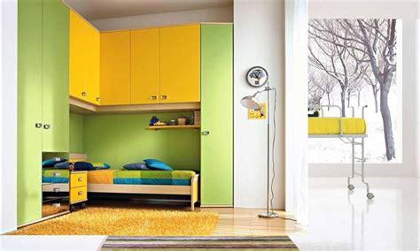 Armadietti Per Bambini by Armadietti Per Camerette Cool Armadio Ante Modello Garage