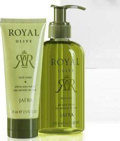 Royal Olive Bath Shower Jafra makeup jafra on care secrets and products