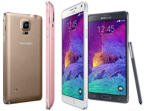 Harga Samsung Note 4 harga samsung galaxy note 4 terbaru 2015