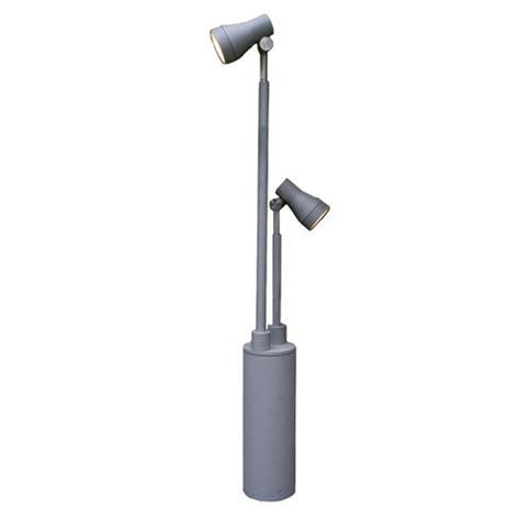 Beta Lighting by Elstead Lighting Beta 10 Go Aluminium