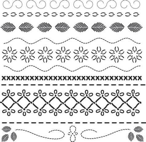 patrones de bordados para bebes 17 mejores ideas sobre patrones para bordar en pinterest