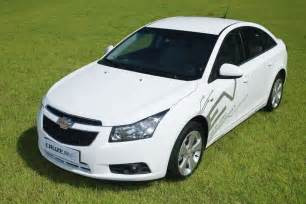 chevrolet cruze electric car seoul korea