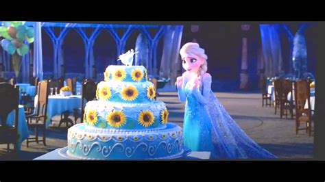 frozen film season 2 frozen fever full movie frozen 2 short film 2015 youtube